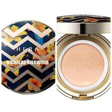 HERA x Nicholas Kirkwood UV Mist Cushion #C 21 Makeup Foundation 15g+Refill15g