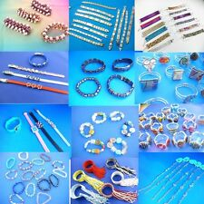 wholesale bracelets free shipping 50 pcs bracelets bangles*Ship From US/Canada*