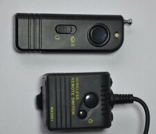 Wireless Remote Shutter for Canon 650D 550D 1000D 450D 750D 60D 1100D RS-60E3