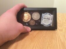 The Noble Collection Harry Potter Gringotts Coin Collection
