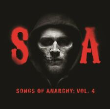 Sons of Anarchy (Television Soundtrack) - Sons of Anarchy: Songs of Anarchy, ...