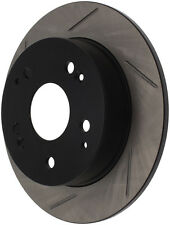 Power Slot Slotted Brake Rotor fits 1998-2005 Honda Accord Civic  POWER SLOT