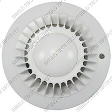 Wired 12v Smoke Detector NC Normally Closed 4-Wire for Security System Alarm N/C