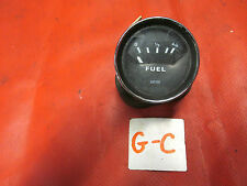 Triumph TR6,Original Smiths fuel Gauge, 73-76, !!