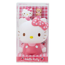 Hello Kitty Pen Stand Stationery Set ❤ Sanrio Japan