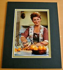 MARION ROSS HAND SIGNED AUTOGRAPH 10X8 PHOTO DISPLAY HAPPY DAYS FONZ GIFT & COA