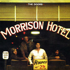 AP | The Doors - Morrison Hotel 200g 2LPs (45rpm) NEU