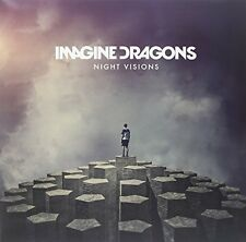 Imagine Dragons - Night Visions [New Vinyl]