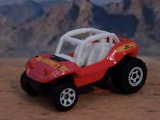 Matchbox Baja Bandit Dune Buggy fresh from package  U