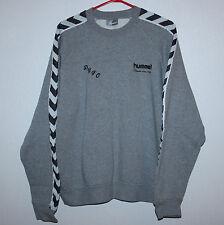 Dundee United Scotland training jacket Hummel Size XL