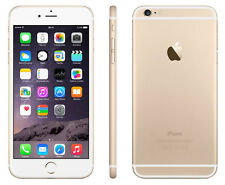 APPLE IPHONE 6 16GB GOLD 4G SIM FREE UNLOCKED SMARTPHONE