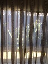 New High Quality Sheer Curtain