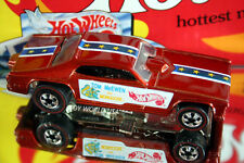 1993 Hot Wheels Vintage Collection Series #2 Mongoose Tom McEwen