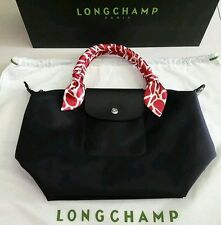 Authentic Lngchamp™ neo bag black Small