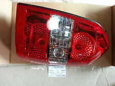 HYUNDAI TUCSON 2.7L AUTO 2004-2007 GENUINE BRAND NEW TAIL LIGHT IN BODY RH