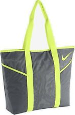 NIKE AZEDA TOTE BAG VOLT GREEN ULTRALIGHT BNWT 100% ORIGINAL
