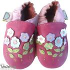 Tula2shoes Soft Leather Baby Girls/Toddlers Shoes 0-6,6-12,12-18,18-24 mths