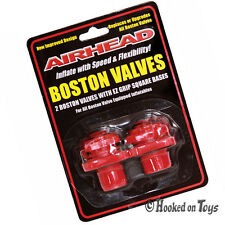 Airhead Boston Valves - Kwik Tek AHBV-2 Replacement Plug for Inflatables