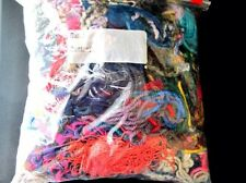 Yarn Scraps Craft Supplies Scrapbook Supplies Crafting 1 Gallon Bag