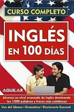 Ingles En 100 Dias by Santillana USA Publishing Company (Paperback /...
