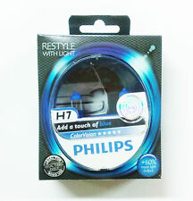 PHILIPS COLORVISION blue H7 12V 55W 12972CVPBS2 (PAIR)