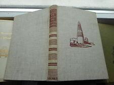 Sven Hedin: Die Flucht des Großen Pferdes 1935 gebunden illustriert