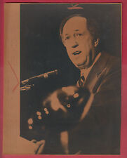 "Pete Rozelle Jan. 28, 1983  ""1983 Super Bowl Press Conference"" Examiner Library"