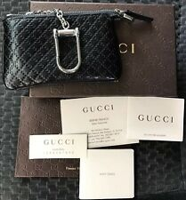 Gucci Coin Pouch/key Chain