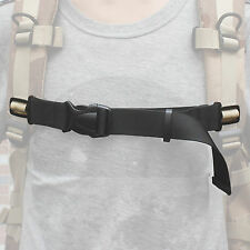 """ONE Sternum Strap Backpack Chest Strap with Quick buckle for 1"""" webbing -NEW"""