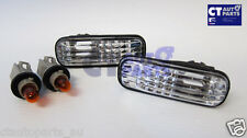 96-01 HONDA CIVIC EK CRYSTAL side indicators side marker  fender lights