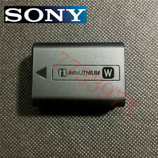 New Genuine Original Sony version NP-FW50 Battery For Sony NEX-5CK NEX-5D