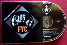 FINE YOUNG CANNIBALS / THE FINEST - CD (EU 1996 - compilation)