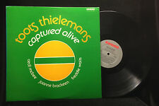 Toots Thielemans-Captured Alive-Choice 1007-CECIL MCBEE