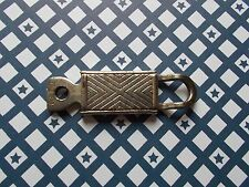 Vintage Collectible U.S. Government Armed Forces Art Deco Clip RARE