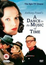 A Dance to the Music of Time DVD Simon Russell Beale James Brand New Sealed UK