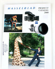 HASSELBLAD PRODUCT CATALOG 2000