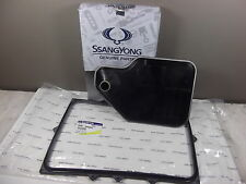 GENUINE SSANGYONG REXTON SUV ALL MODEL 4 SPEED AUTO TRANSMISSION FILTER SET