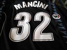 Maglia Franco Mancini #32 Napoli portiere shirt maillot trikot 2000-01 jersey