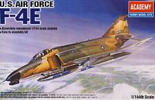 Academy Douglas F-4E Phantom U.S.Air Force Modell-Bausatz 1:144 NEU OVP tipp kit