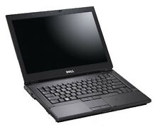 "Dell Latitude E6410 14.1"", i7, 4GB RAM, 320 GB HDD & 6 months Seller Warranty"