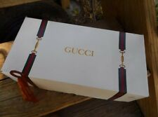 GUCCI authentic vintage MENS LOAFERS with original box NO RESERVE !~