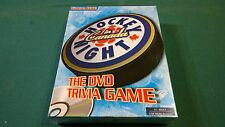 CBC HOCKEY NIGHT IN CANADA THE DVD TRIVIA GAME GAME ONE sealed