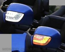 Pathfinder LED Sequential Turn Signal Kit for Honda GL1800, '06-17 SMOKE G18DTS