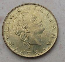 """200 Lire REPVBBLICA ITALIANA tipo """"Lavoro"""" anno 1977 - n. 920"""