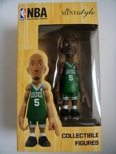 MINDStyle x CoolRain NBA Arena Box Kevin Garnett Green Clear Windows figure