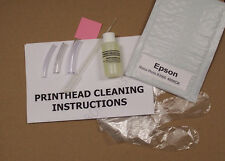 Epson Stylus Photo R2000 Printhead Cleaning Kit (Everything Included) 499ROK