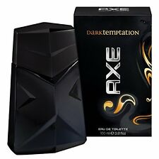 AXE Dark Temptation Eau de toilette EDT 100ml BNIB
