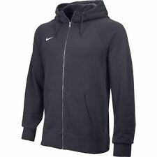 Nike Men's Premier Fleece FULL Zip Hoodie Hoody Jacket  Anthracite DARK gray  M