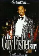 The Guy Fisher Story - New Factory Sealed DVD