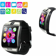 Men's Smart Bluetooth Wrist Watch Wireless For Android Samsung Galaxy S4 S5 HTC